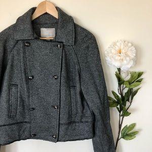 Banana Republic | Heritage Collection Wool Coat